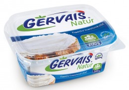 Gervais Nature sýr čerstvý vanička