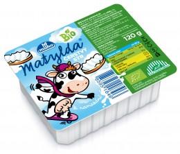 Matylda Bio čerstvý smetanový sýr