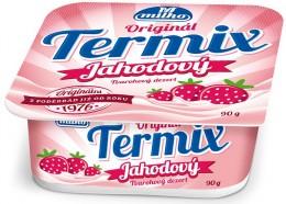 Milko Termix jahodový