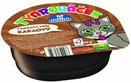 Milko Tvaroháček kakaový