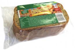 Dr. Popov Colorado chléb balený krájený pšenično-žitný