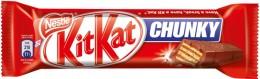 Kit Kat Chunky tyčinka mléčná