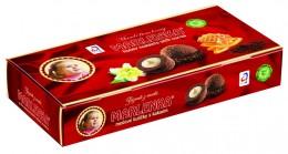Marlenka Medové kuličky s kakaem