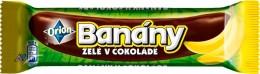 Orion Banány v čokoládě