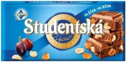 Orion Studentská pečeť mléčná čokoláda