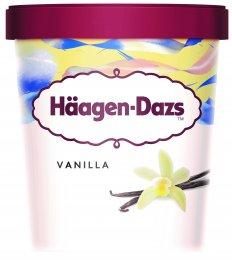 Häagen-Dazs Vanilla