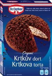 Dr.Oetker Krtkův dort