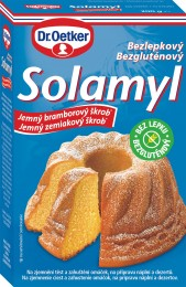 Dr.Oetker Solamyl škrob bramborový