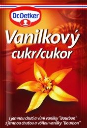 Dr.Oetker Vanilkový cukr