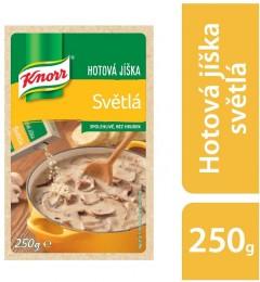 Knorr Jíška hotová světlá