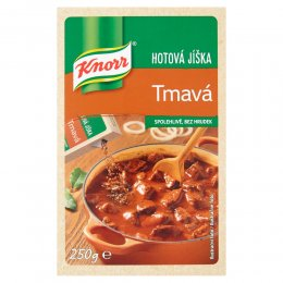 Knorr Jíška hotová tmavá