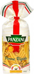 Panzani Penne Rigate