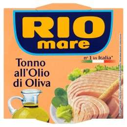 Rio Mare tuňák v olivovém oleji