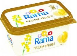 Rama Máslová příchuť