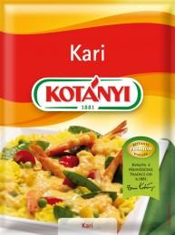 Kotányi Kari