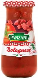Panzani Extra bolognese omáčka