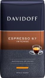 Davidoff Café Espresso 57 pražená zrnková káva