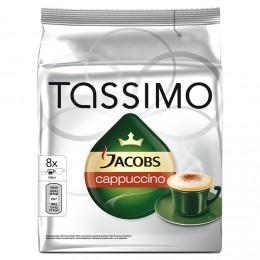 Jacobs Krönung Tassimo Cappuccino 8ks