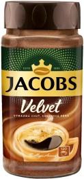 Jacobs Velvet káva instantní