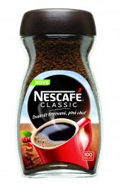 Nescafé CLASSIC káva instantní