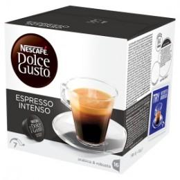 Nescafé Dolce Gusto Espresso Intenso 16 kapslí