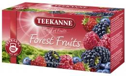 Teekanne čaj Forest Fruits