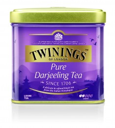 Twinings Darjeeling čaj sypaný