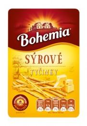 Bohemia Tyčinky sýrové