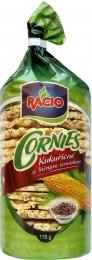 RACIO Cornies se lněným semínkem
