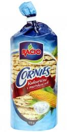 RACIO Cornies kukuřičné s mořskou solí