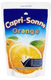 Capri-Sonne Pomerančový ovocný nápoj