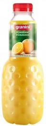 Granini Pomerančová šťáva 100%
