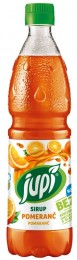 Jupí Sirup pomeranč