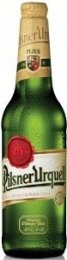 Pilsner Urquell pivo světlý ležák
