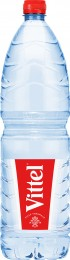 Vittel minerální voda neperlivá