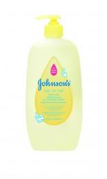 Johnson's Baby koupel pro celé tělo a vlásky