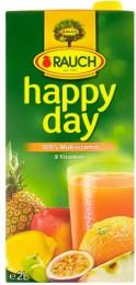 Rauch Happy Day Multivitamin 100%
