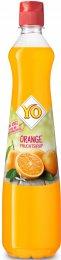YO Sirup pomerančový