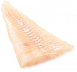 Treska obecná filet bez kůže