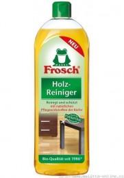 Frosch čistič Dřevěných podlah