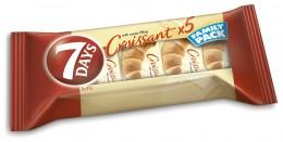7Days Croissant family pack