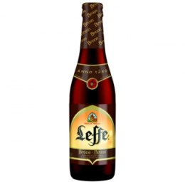 Leffe Brune pivo