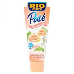 Rio Mare Paté krém lososový