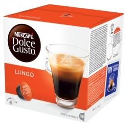 Nescafé Dolce Gusto Caffé Lungo 16 kapslí