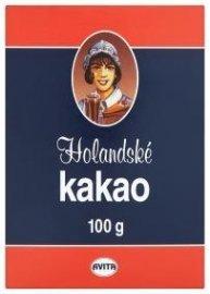 Avita Holandské kakao