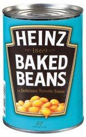 Heinz Fazole v tomatě