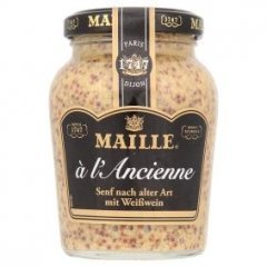 Maille Tradiční hrubozrnná hořčice