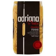 Adriana Penne semolinové těstoviny