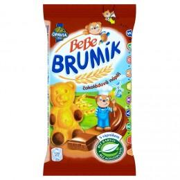 Opavia BeBe Brumík čokoládová náplň