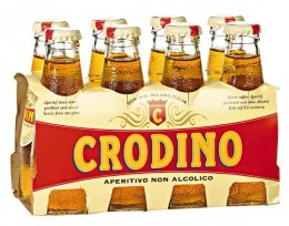 Crodino PACK 8ks